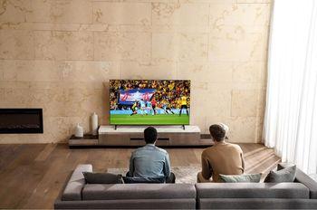 купить TV LED LG 65NANO816NA, Black в Кишинёве