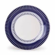 Тарелка OXFORD OX-005847/1645 (десертная 19 см/COLB)