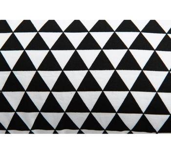 купить Подушка для кормления Womar Zaffiro Треугольники в Кишинёве