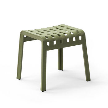 Табурет подставка для ног Nardi POGGIO AGAVE 40044.16.000 (Табурет подставка для ног для сада лежака террасы балкон)