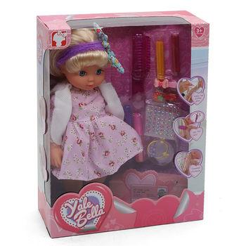 купить Yale Bella Кукла 25 см в Кишинёве