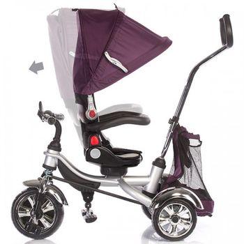 купить Chipolino трехколесный велосипед Enduro в Кишинёве