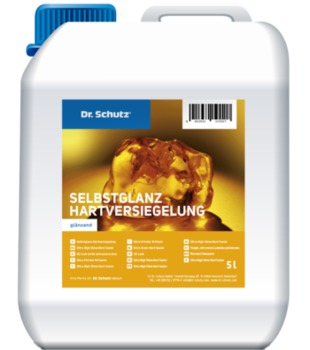 Mastic HARD SEALER Ultra Shine lucios Dr. Shutz
