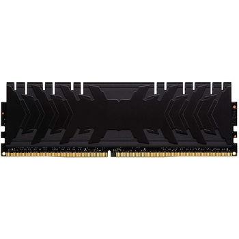 Memorie operativa 16GB DDR4 Kingston HyperX Predator Black HX432C16PB3/16 DDR4 PC4-25600 3200MHz CL16, Retail (memorie/память)
