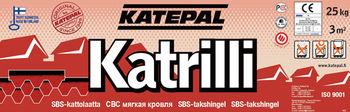 купить Katepal Katrilli Кора дерева в Кишинёве