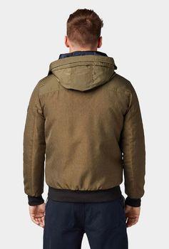 Куртка Tom Tailor Зеленый tom tailor 1011869