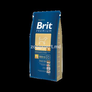 cumpără Brit Premium Adult 1 kg în Chișinău
