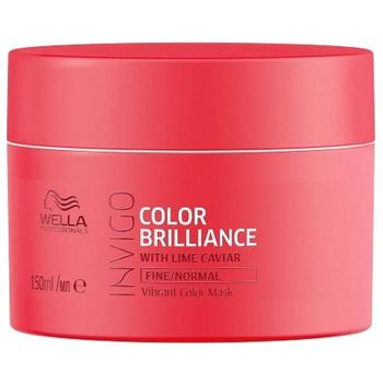 WPC INVIGO BRILLIANCE FINE HAIR MASK 150ML