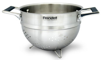 Дуршлаг RONDELL 0233 (24 см)