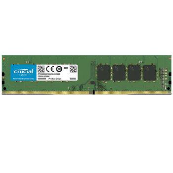 8GB DDR4 Crucial CT8G4DFRA266 DDR4 8GB PC4-21300 2666MHz CL19, Retail (memorie/память)
