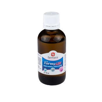 cumpără Formy Lex 1.4% 50ml sol.cut. în Chișinău