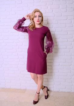 купить Платье Simona ID 9538 в Кишинёве