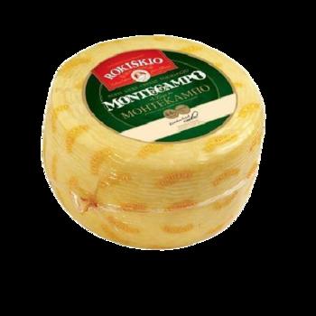 """ROKISKIO™  """"MONTECAMPO"""" сыр твердый 44%"""