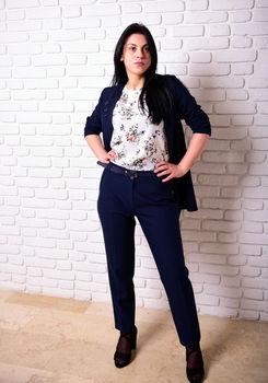 купить Женские брюки ID1057 в Кишинёве