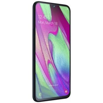 cumpără Samsung Galaxy A40 2019 4/64Gb Duos (SM-A405), Black în Chișinău