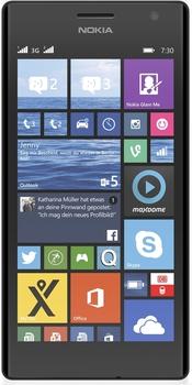 Nokia Lumia 730 2 SIM (DUAL) White