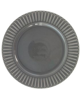 Тарелка Strips 26.5 cm