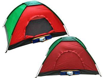 Палатка на 2 персоны 195X140X110cm