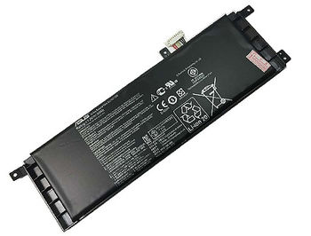 Li-ion Original Battery for ASUS notebooks X553M, B21N1329; 7.2V 30Wh 4200mAh , Black (For ASUS X453, X553MA)