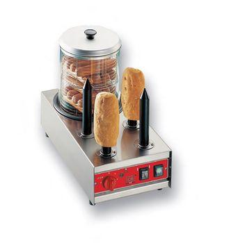 купить Электрический прибор для приготовления хот-догов в Кишинёве