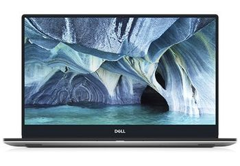 "DELL XPS 15 7000 (7590) Silver 15.6"" FHD IPS 500-Nits (Intel® Core™i7-9750H, 16GB (2x8G) DDR4 RAM, 512GB SSD M.2 PCIe NVMe, NVIDIA GTX 1650 4GB GDDR5, CR, WiFi-AC/BT 5.0, TB3, 6cell 97Whr, HD720p Webcam, Backlit KB, Win 10 Pro."