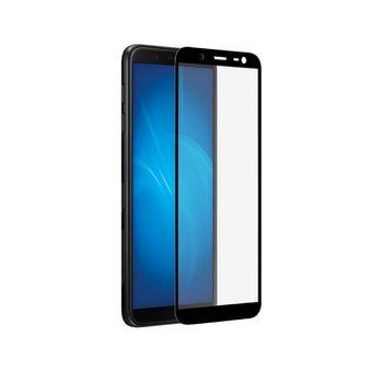 Защитное стекло Samsung J6/ A6  (5D )