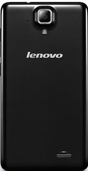 Lenovo A536 Black Dual