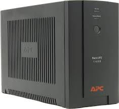 купить APC BACK-UPS 1400VA, 230V, AVR, Schuko Sockets в Кишинёве