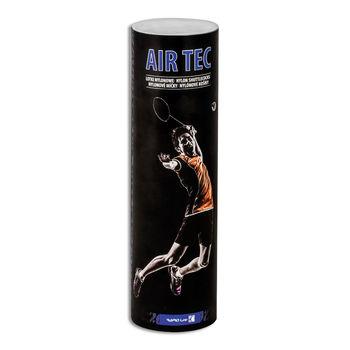 купить Воланчики нейлон Spokey Air Tec, набор 6 шт, 83431 в Кишинёве