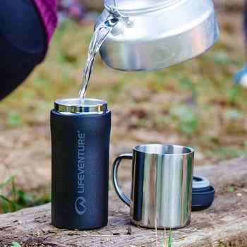 купить Термокружка Lifeventure Thermal Mug 300 ml, 9530x в Кишинёве