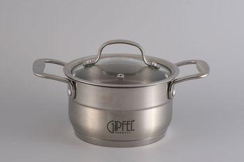 Кастрюля GIPFEL GP-1272 (1,8 л)