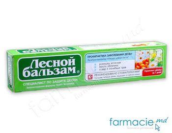 """купить """"Зубная паста """"""""Лесной бальзам"""""""" (ромашка, облепиховое масло) 75мл"""" в Кишинёве"""