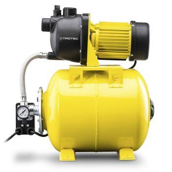 купить Хозяйственный водяной насос TROTEC TGP 1025 E в Кишинёве