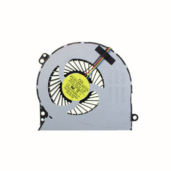 CPU Cooling Fan For HP Probook 4540s 4740s 4745s 4750s 4440s 4441s 4445s 4446s (2 pins)