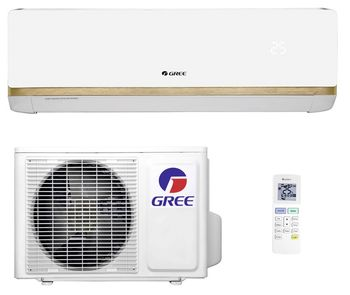 Aparat de aer conditionat tip split pe perete On/Off Gree Bora CP GWH07AAA 7000 BTU