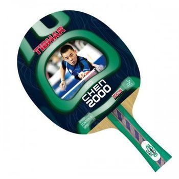 Ракетка для настольного тенниса CCA 2000 Tibhar (728) ITTF aproved