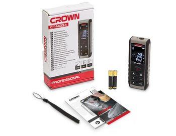 купить Лазерный дальномер CROWN  CT44034 в Кишинёве