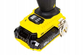 купить Шуруповерт импульсный аккумуляторный Stanley Fatmax FMC645D2 в Кишинёве