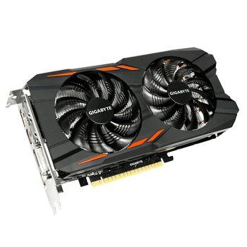 cumpără Placă video Gigabyte GeForce® GTX 1050ti 4GB în Chișinău