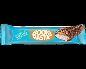 """Шоколадный батончик """"Boombastc с кокосом"""" 35г"""