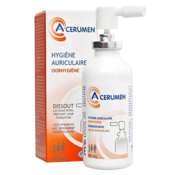 cumpără A Cerumen 40ml spray în Chișinău