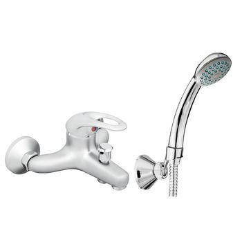 Rubineta Cмеситель для ванной  P-10/K Mars
