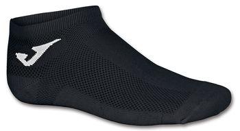 Спортивные носки JOMA - SOCKS INVISIBLE Black