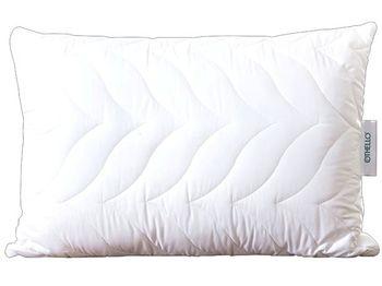 Подушка 50Х70cm Othello, волокно HCS; ткань микрофибра+алоэ,