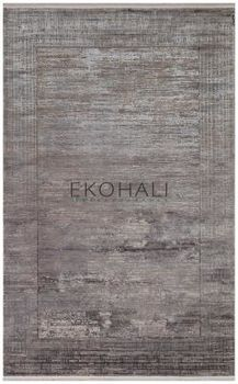 купить Ковёр EKOHALI Fresco Dyed FSD 02 D.GREY в Кишинёве