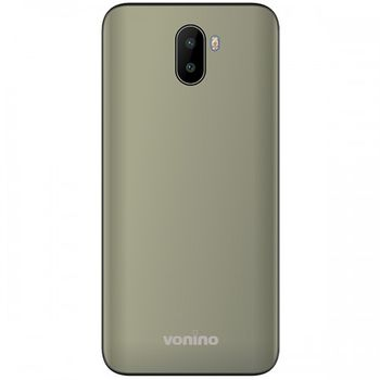 купить Vonino Zun N, 3G, 16 GB,Dark-Grey в Кишинёве