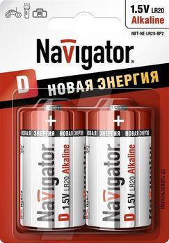Baterie NBT-NE-LR20-BP2