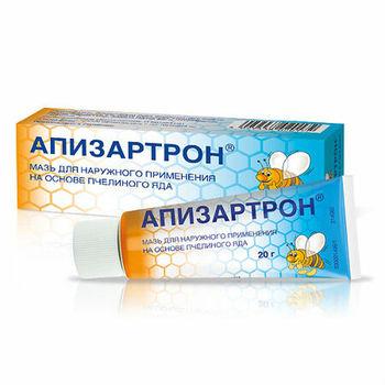 cumpără Apisarthron 20g ung. N1 OTC în Chișinău