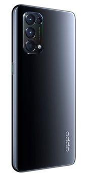 cumpără Oppo Reno 5 5G 8/128Gb, Starry Black în Chișinău