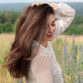 Масло для Волос ВОССТАНОВЛЕНИЕ - Для поврежденных волос
